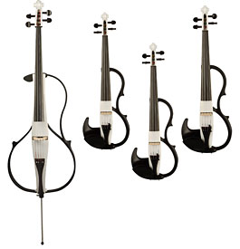 BW Quartet Instruments