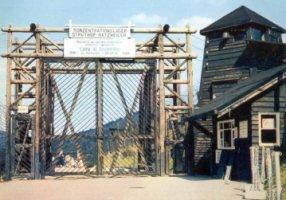 Natzweiler Gate