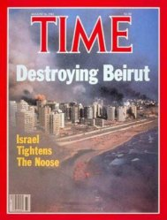 Time Beirut