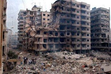 Beirut War
