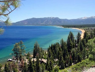 Lake Tahoe Lodge