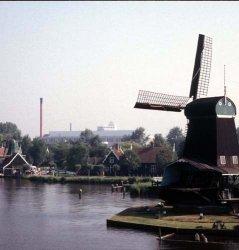 Windmill Dike