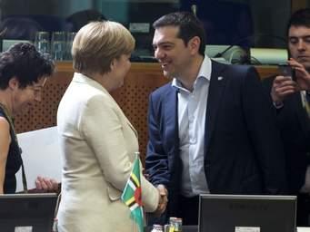 Merkel Alexis