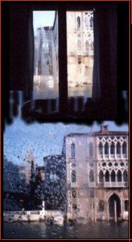 Venice Window by Fung-Lin Hall