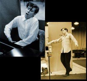 Young Glenn Gould