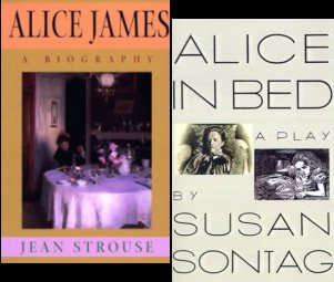 Alice James Biography and Play