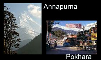 Annapurna Pohkara