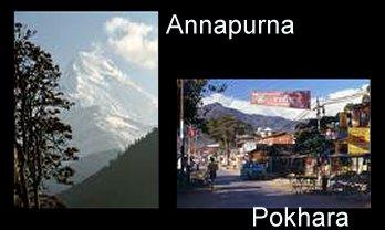 Annapurna Pohkara