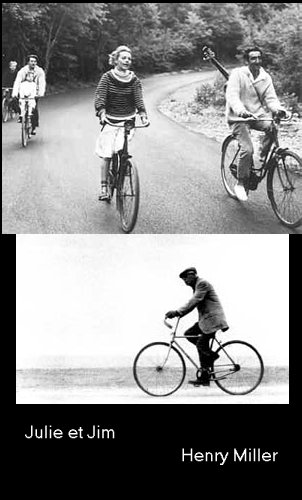 Moreau Henry Miller Bicycles
