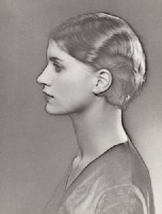 Lee Miller photograph by Man Ray