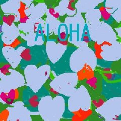 Aloha by Fung Ching Kelling