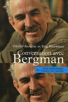 Olivier Assayas on Ingmar Bergman