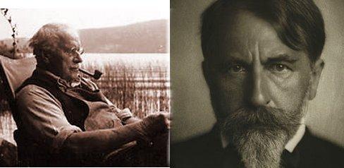 Carl Jung and Arthur Schnitzler