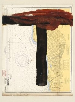 Santa Barbara by Julian Schnabel