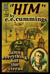Him by e.e.cummings