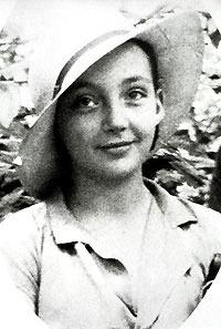 Marguerite Duras a 15ans