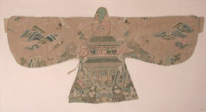 ancient chinese robe
