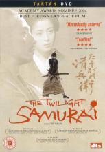 Twilight Samurai