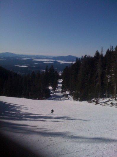 skidownhill