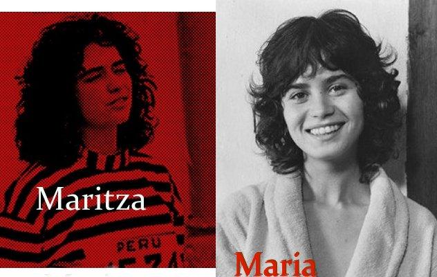MaritzMaria