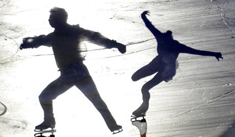 JAPAN FIGURE SKATING ISU GRAND PRIX FINAL