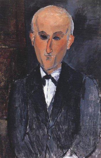 Amedeo Modigliani-maxjacob
