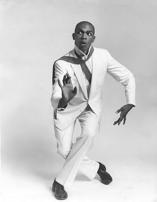 1Geoffrey Holder