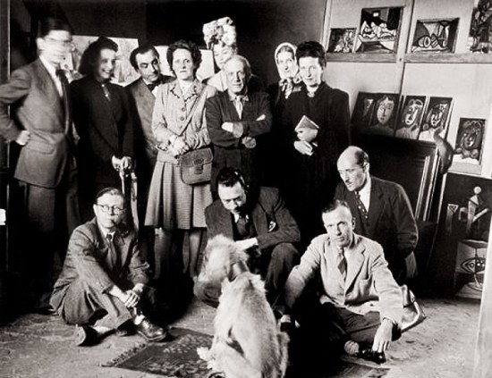 1aasartre-beauvoir-picasso-dog