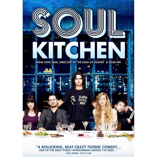 1akinSoul Kitchen