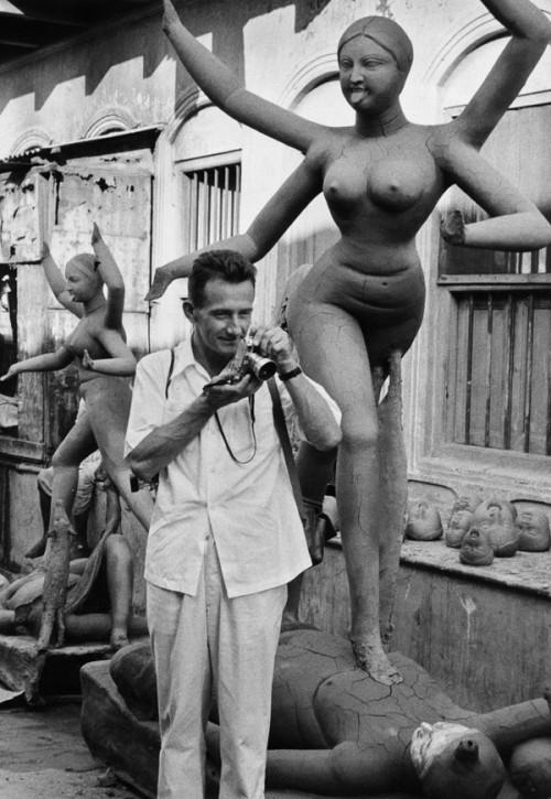 1amarc-riboud-inde-1956