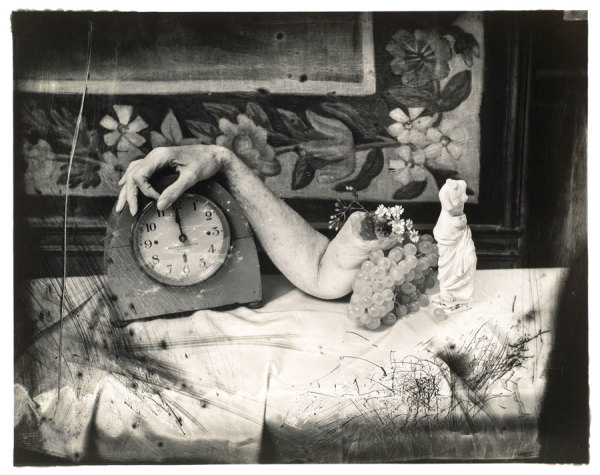 1aanaAkmatovaJoel-Peter-Witkin-The-World-Is-Not-Enough_01
