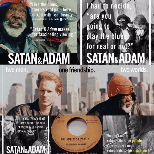 Vitro Nasu » Blog Archive » Satan and Adam – A Documentary